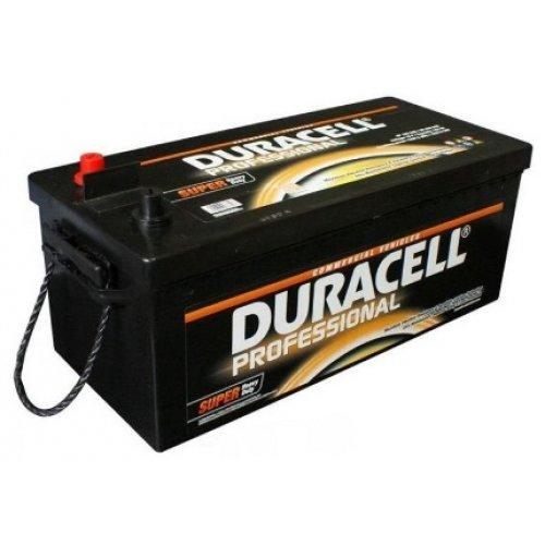 Akumuliatorius DURACELL TRUCK 12V / 180Ah