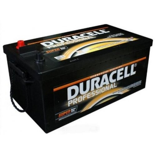 Akumuliatorius DURACELL TRUCK 12V / 225Ah