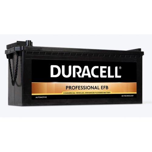 Akumuliatorius DURACELL PC 12V / 40Ah