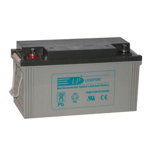 Akumuliatorius AGM GEL 12V / 120Ah