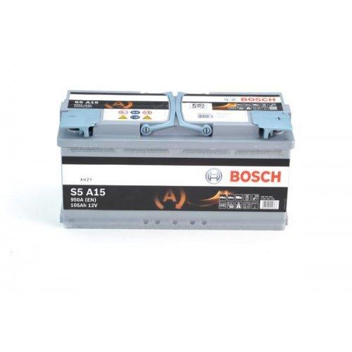 Akumuliatorius BOSCH 12V / 105Ah
