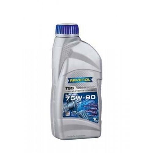Greičių dėžės alyva RAVENOL 75W-90, 1(l)