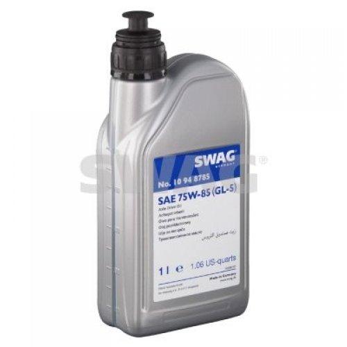 Ašies krumpliaračio alyva SWAG 75W-85, 1(l)